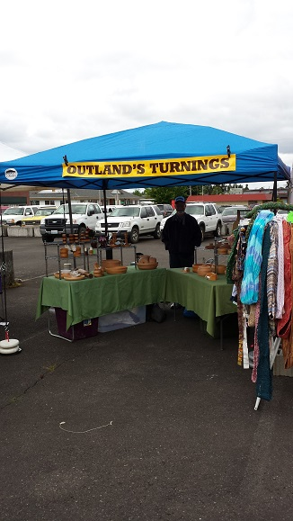 Outland Turnings
